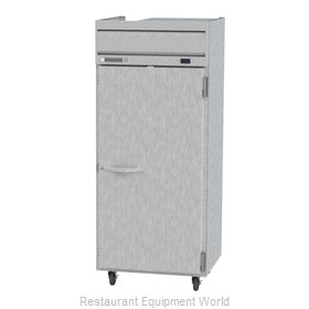 Beverage Air HFP1W-1S Freezer, Reach-In