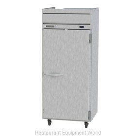 Beverage Air HFP1WHC-1S Freezer, Reach-In