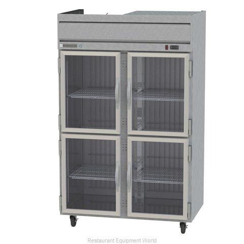 Beverage Air HFP2-1HG Freezer, Reach-In