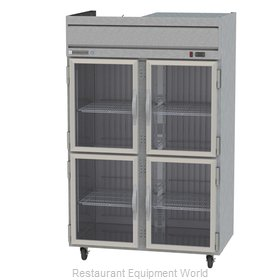 Beverage Air HFP2-1HG Freezer, Reach-In