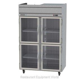 Beverage Air HFP2HC-1HG Freezer, Reach-In