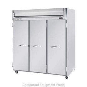 Beverage Air HFP3-5S Freezer Reach-in