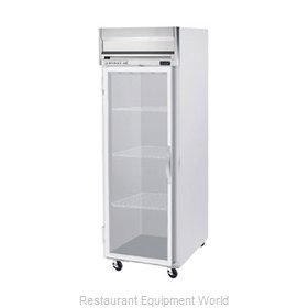 Beverage Air HFPS1HC-1G Freezer, Reach-In
