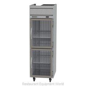 Beverage Air HFPS1HC-1HG Freezer, Reach-In