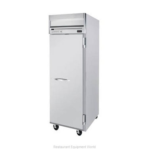 Beverage Air HFPS1W-1S Freezer, Reach-In