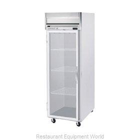 Beverage Air HFS1-1G Freezer, Reach-In