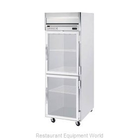 Beverage Air HFS1-1HG Freezer Reach-in