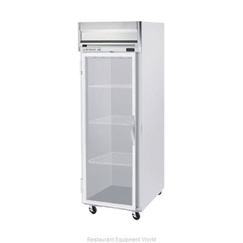 Beverage Air HFS1HC-1G Freezer, Reach-In