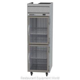 Beverage Air HFS1HC-1HG Freezer, Reach-In