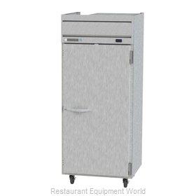 Beverage Air HFS1W-1S Freezer, Reach-In