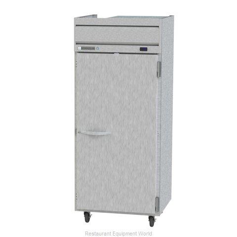 Beverage Air HFS1WHC-1S Freezer, Reach-In