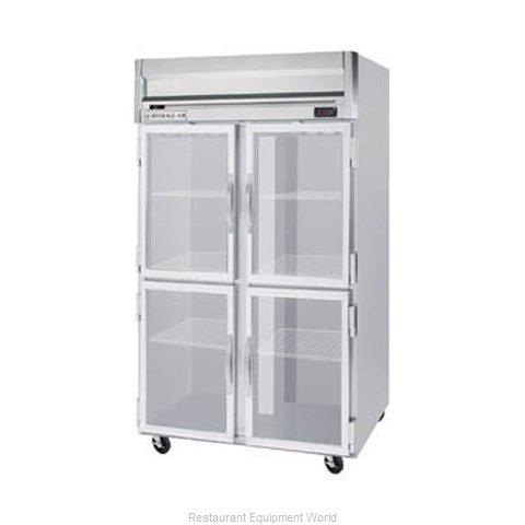 Beverage Air HFS2-1HG Freezer, Reach-In