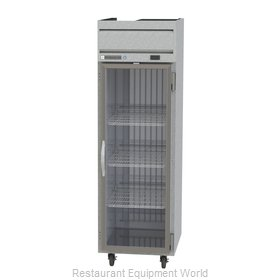 Beverage Air HR1-1G Refrigerator, Reach-In