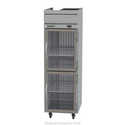 Beverage Air HR1-1HG Refrigerator Reach-in
