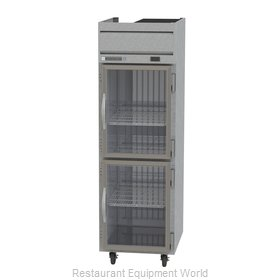 Beverage Air HR1-1HG Refrigerator, Reach-In