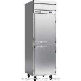 Beverage Air HR1HC-1HS Refrigerator, Reach-In