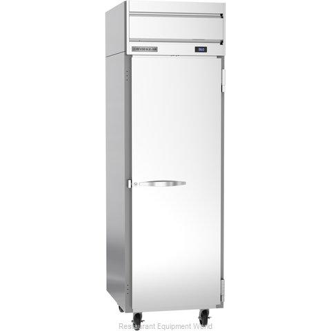 Beverage Air HR1HC-1S Refrigerator, Reach-In
