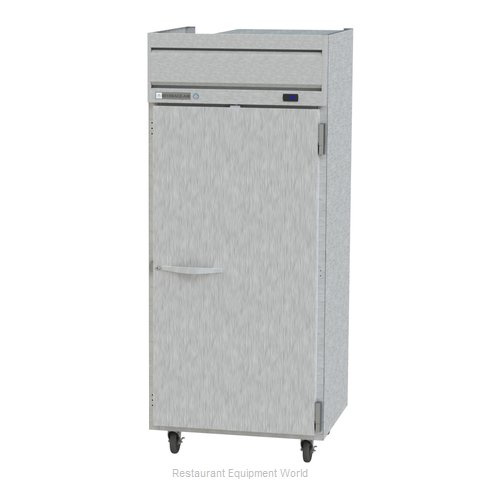 Beverage Air HR1W-1S Refrigerator Reach-in