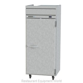 Beverage Air HR1W-1S Refrigerator, Reach-In