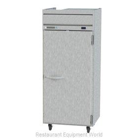 Beverage Air HR1W-1S Refrigerator, Reach-In