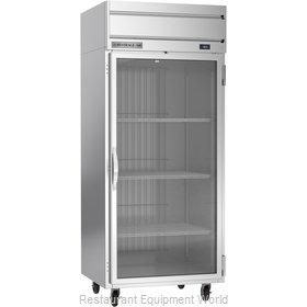 Beverage Air HR1WHC-1G Refrigerator, Reach-In