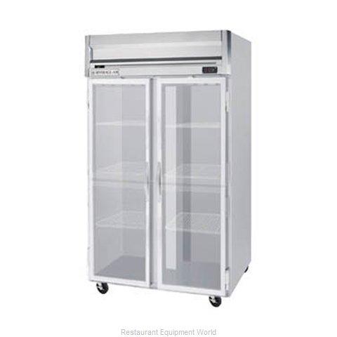 Beverage Air HR2-1G Refrigerator, Reach-In