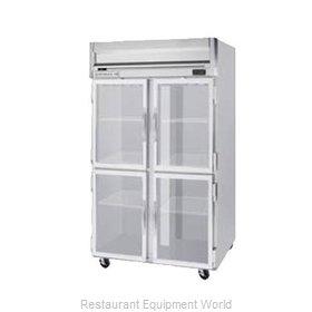 Beverage Air HR2-1HG Refrigerator, Reach-In