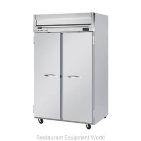 Beverage Air HR2-1S Refrigerator, Reach-In