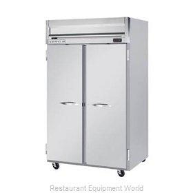 Beverage Air HR2-1S Refrigerator, Reach-In