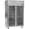 Beverage Air HR2HC-1G Refrigerator, Reach-In