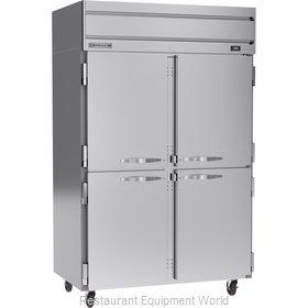 Beverage Air HR2HC-1HS Refrigerator, Reach-In