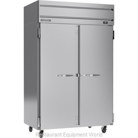 Beverage Air HR2HC-1S Refrigerator, Reach-In
