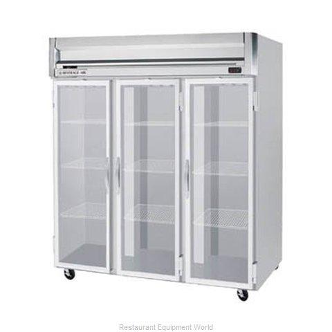 Beverage Air HR3-1G Refrigerator, Reach-In