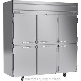 Beverage Air HR3HC-1HS Refrigerator, Reach-In