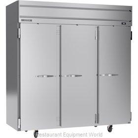 Beverage Air HR3HC-1S Refrigerator, Reach-In