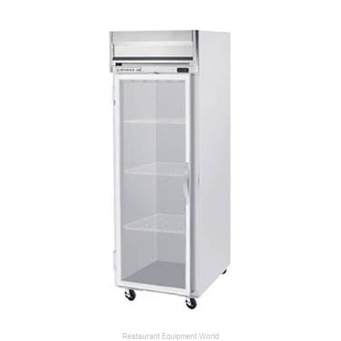 Beverage Air HRP1-1G Refrigerator Reach-in