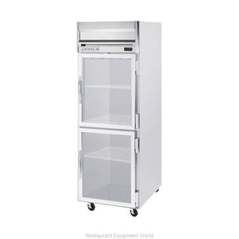 Beverage Air HRP1-1HG Refrigerator Reach-in