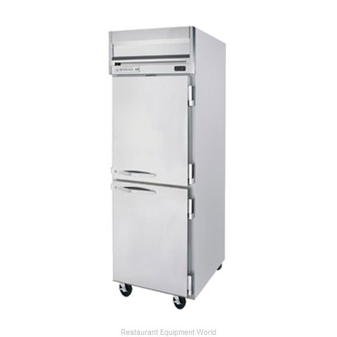 Beverage Air HRP1HC-1HS Refrigerator, Reach-In