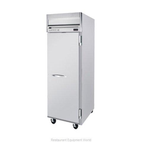 Beverage Air HRP1HC-1S Refrigerator, Reach-In