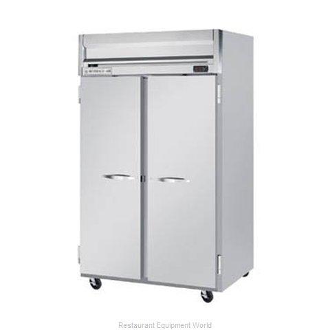 Beverage Air HRP2-1S Refrigerator, Reach-In
