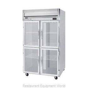 Beverage Air HRP2HC-1HG Refrigerator, Reach-In