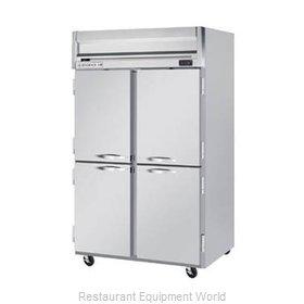 Beverage Air HRP2HC-1HS Refrigerator, Reach-In