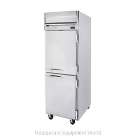 Beverage Air HRPS1-1HS Refrigerator, Reach-In