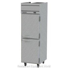 Beverage Air HRPS1HC-1HS Refrigerator, Reach-In