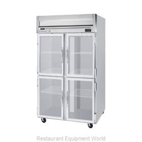 Beverage Air HRPS2-1HG Refrigerator, Reach-In