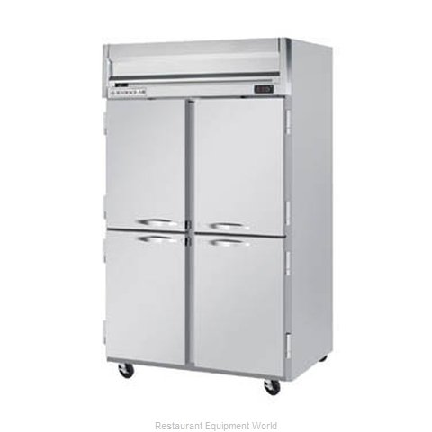 Beverage Air HRPS2-1HS Refrigerator Reach-in (Magnified)