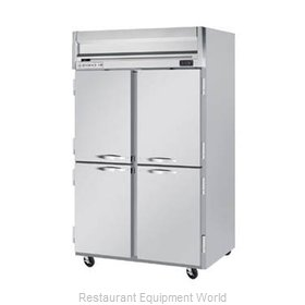 Beverage Air HRPS2HC-1HS Refrigerator, Reach-In