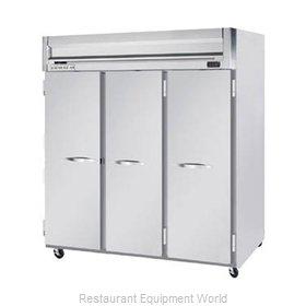 Beverage Air HRPS3HC-1S Refrigerator, Reach-In