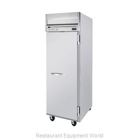 Beverage Air HRS1-1S Refrigerator, Reach-In