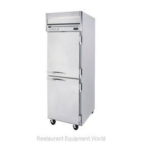 Beverage Air HRS1HC-1HS Refrigerator, Reach-In